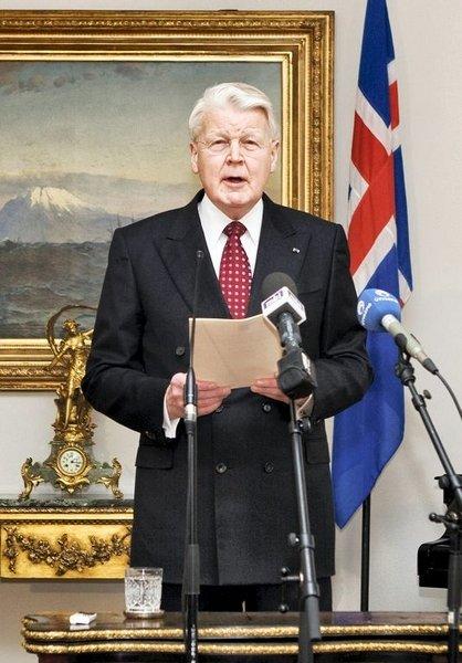 """$CUT_ON$""""Det er egnet til å forsterke krisen på Island dersom det oppstår tvil om viljen til å dekke tapet""""$CUT_OFF$"""