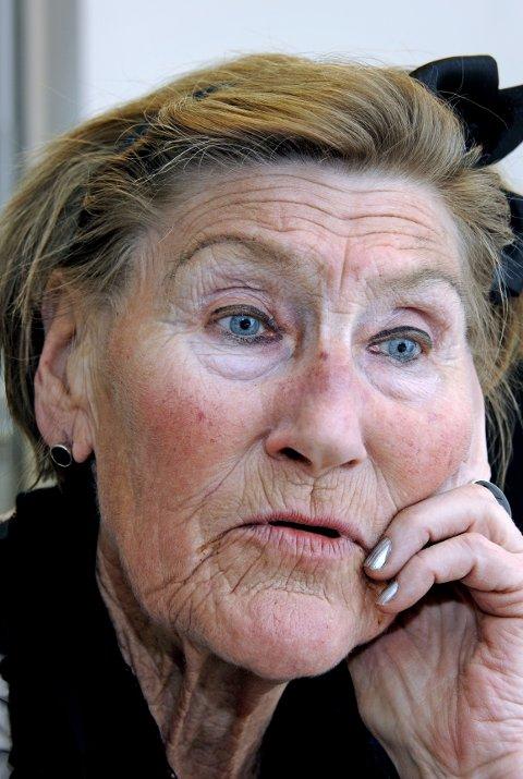 – riktig valg: Frøydis Wroldsen sier ja, Arkivfoto: FB