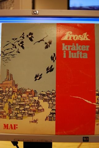 Frosk-cover