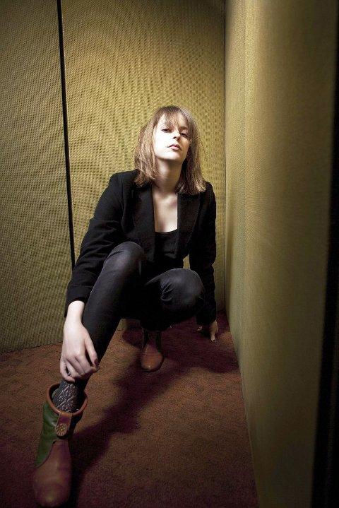 FERDIG: Susanne Sundfør har lite å gjøre med Haugesund. Hun er også ferdig med sitt eget lydbilde. FOTO: STIAN ANDERSEN