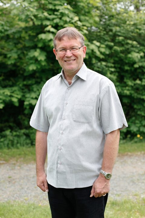 Sten Sørensen Pastor, Sentrumskirken, Haugesunds baptist- menighet