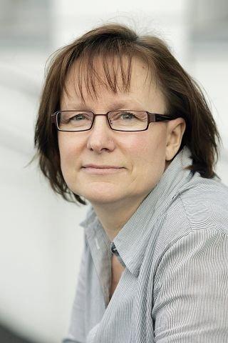 <b>Inn i Høyre: </b>Rita Leinan var leder av Haugesund KrF. Nå går hun til valg for Høyre.