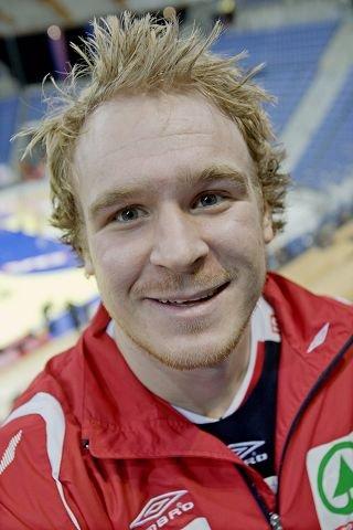 Kanskje Spanne: Christian Spanne kan bli en av spillerne som spiller for Norge i april. Foto: Scanpix