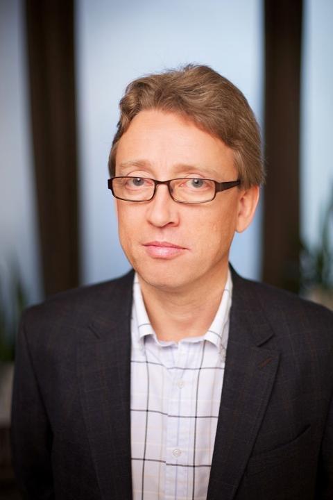Regiondirektør Jo Inge Bjørntvedt i Forbrukerrådet forutsetter at Color Line rydder opp i billettrotet. Pressebilde