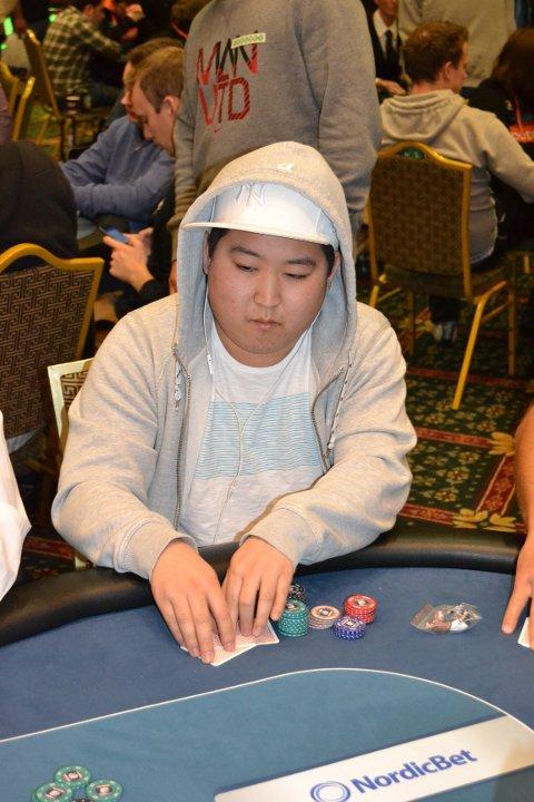 Frp's mål om å legalisere poker er snart en realitet, og neste års NM kan antageligvis arrangeres på norsk jord.