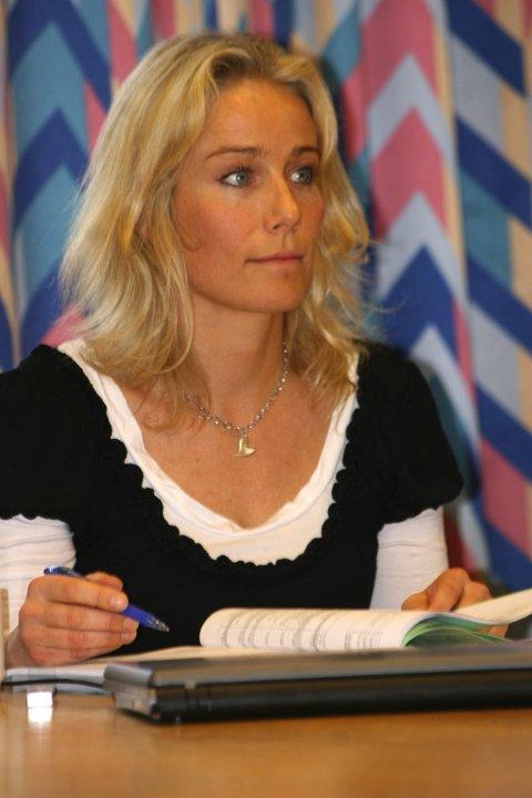 Camilla Mollatt, Oppegård Frp