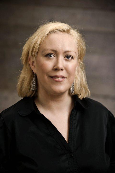 MÅ DEKKES:  Trine Eskeland, gruppeleder for Ap i BU på Søndre Nordstrand, mener det sentralt må «finnes» syv millioner for å dekke de foreslåtte stillingskutt i bydelen