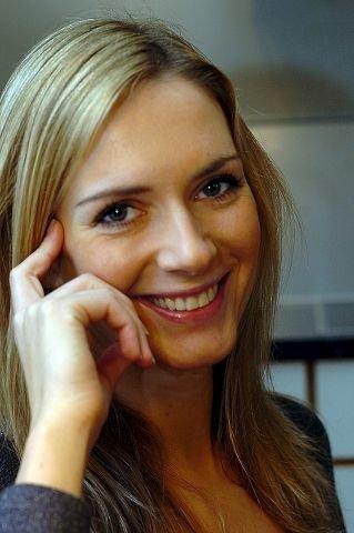 Tidligere nyhetsanker på TV Norge. Nå blir Eva-Charlotte Stenset ny frontfigus for Studio 5.