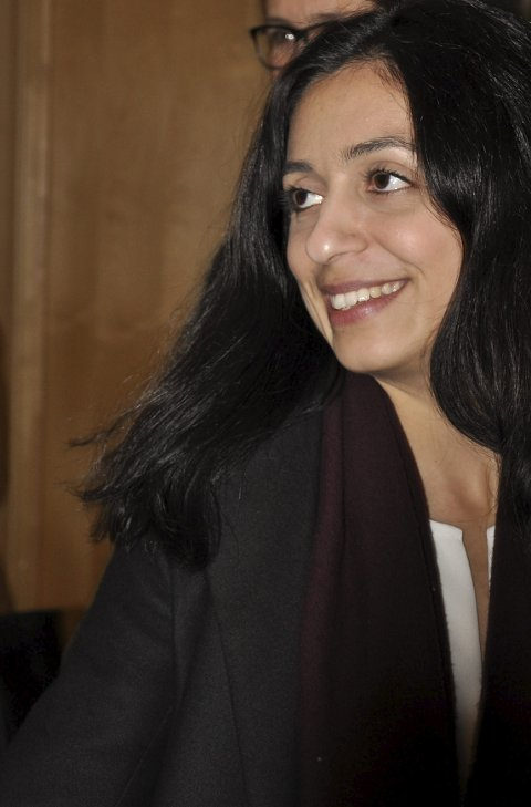 Hadia Tajik: Justiskomiteens leder var spent på planene om fengsel i Notodden.