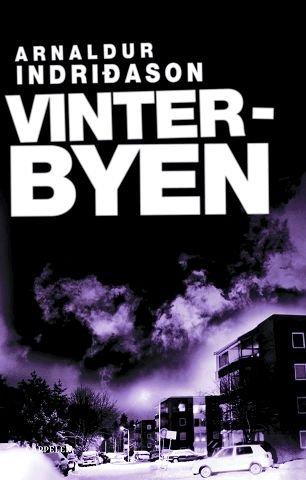 Aktuelt tema <I>Vinterbyen</I>,<I> A</I>rnaldur Indridasons<I> </I>femte krim oversatt til norsk<I>, </I>handler om rasisme og fremmedfrykt på Island.