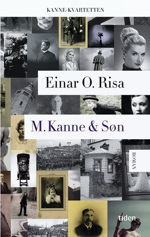 """M. Kanne & Søn"""