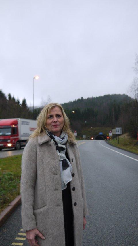 - Jeg er ikke sikker på at valget av dette alternativet vil gi det vi trenger for å møte de neste tiårenes voldsomme befolkningsvekst i Osloregionen, sier ordfører i Hurum Monica Vee Bratlie.