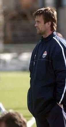 Ronny Deila blir ny hovedtrener for Strømsgodset.