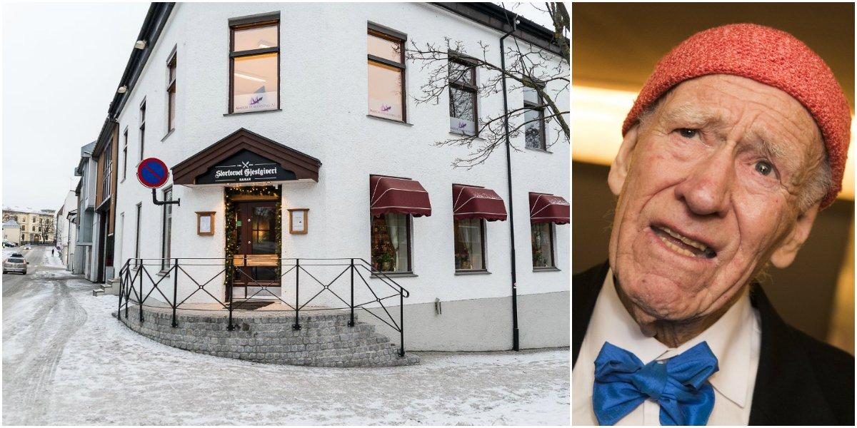 Thon vant søksmål mot Stortorvet Gjestgiveri på Hamar