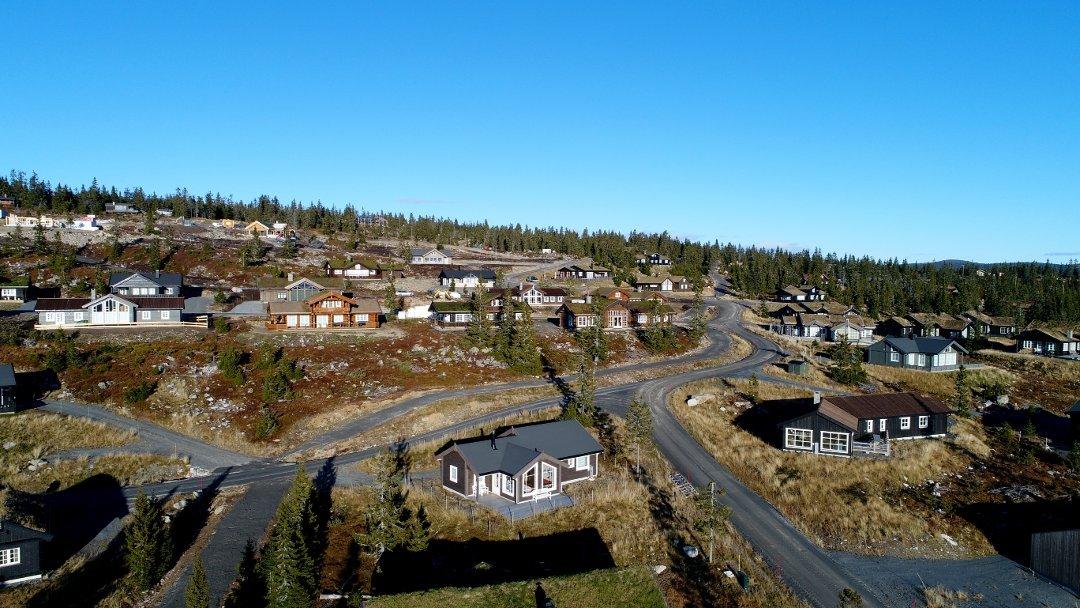 Krever at planlagt hytte fjernes fra utbyggingsplaner på Sjusjøen